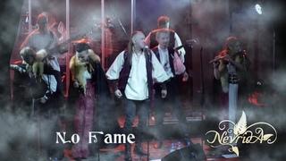 """NEVRIDA - """"No Fame"""" (Live in Brugge)"""