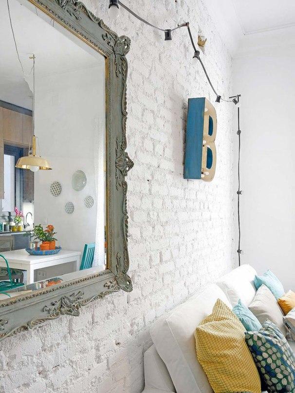А Вам больше нравятся яркие интерьере или в спокойных тонах?