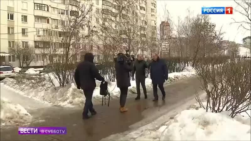 Ковтун Владимир захват стингера 16 02