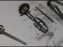 Mini mandril de aperto rápido simplificado como fazer projeto I