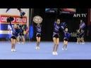 Багира-Кидс - Bagira-Kids - Cheerleading - Чемпионат России по чир спорту 2020