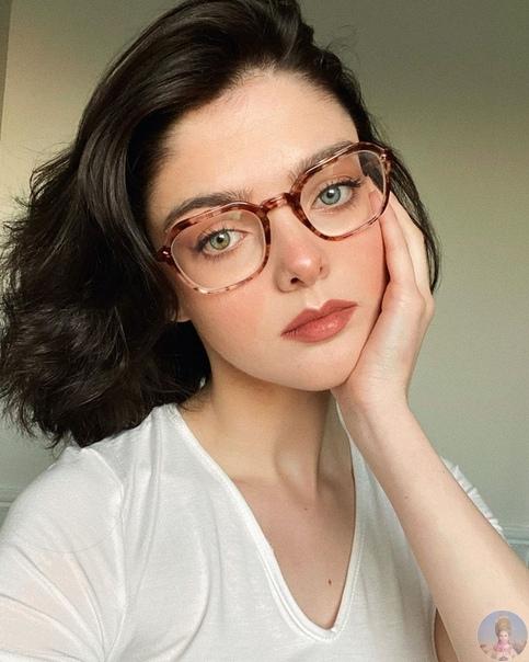 Ирландка Laura OGrady