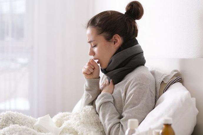 Пять симптомов, которые указывают на проблемы с легкими