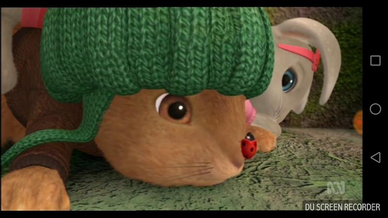 Peter Rabbit The Tale of Greedy Fox