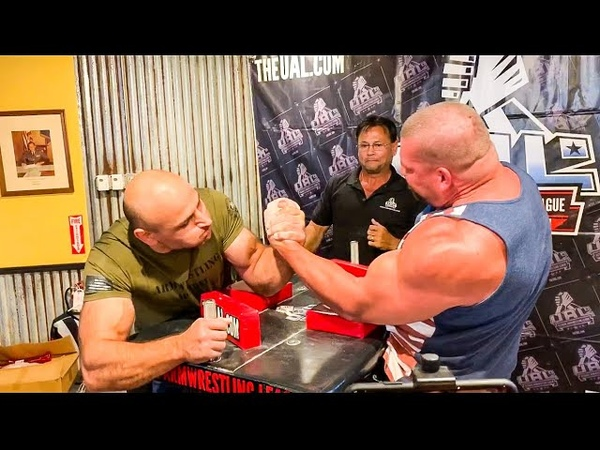 ARM WRESTLING LEFT HAND DOMINATION by VREZH SEDRAKYAN armwrestling armsport