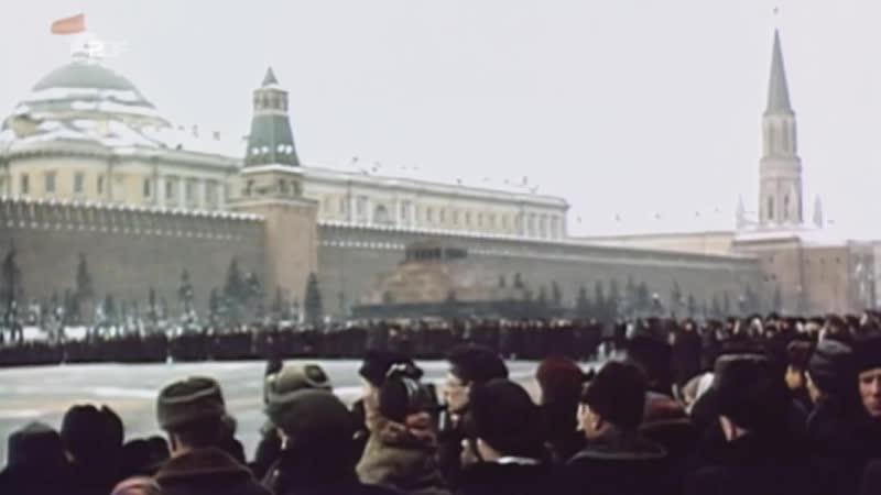 KGB Moskaus geheime Macht