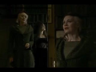 Sirius black x narcissa malfoy x bellatrix lestrange / harry potter vine