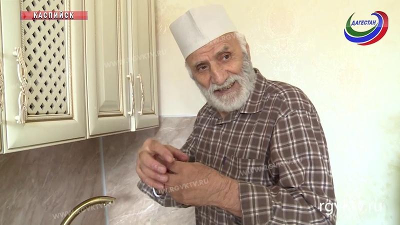 Дагестанский ученый вывел формулу вечной молодости