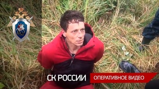 Задержан подозреваемый в убийстве двух девочек в Ярославской области