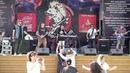 Душевная авторская песня Человек без лица на фестивале под гитару