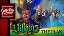 THE VILLAINS LAIR Ep.3 - The Plan feat. Maleficent Mistress of Evil