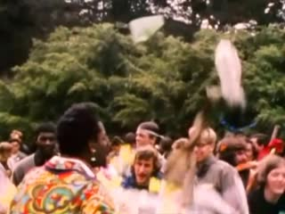 Grateful dead viola lee blues, human be-in_ golden gate park s.f. ca 1967
