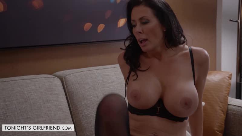 Reagan Foxx TONIGHTS Girlfriend Fuck Anal Porn Ass Blowjob Tits Brazzers Milf Sex Booty Babes Boobs Cumshot