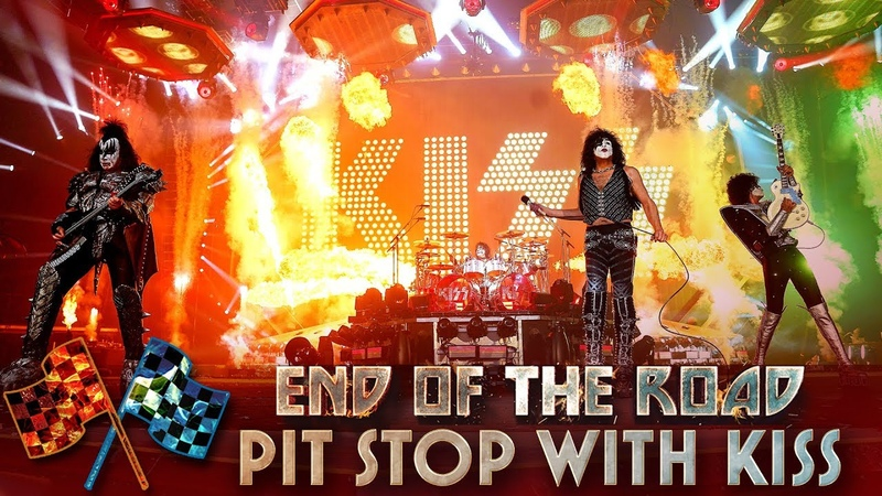What does KISS mean to you Pit Stop 4