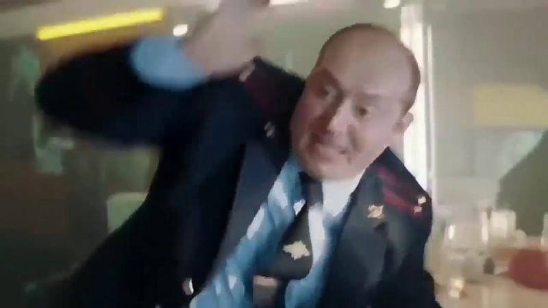 🔝ТОП ПРИКОЛОВ Полицейский с Рублевки