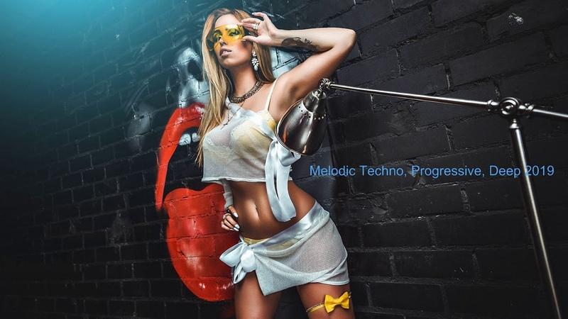 NEW BORIS Brejcha DJ MIX 020 Exclusive Melodic Techno 2019 Tracklist