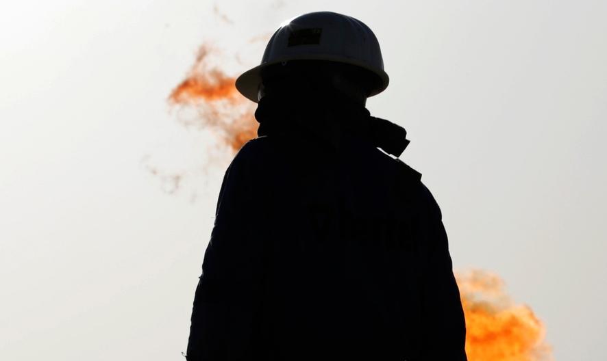 Нефтяники vs электрики: давайте пофантазируем