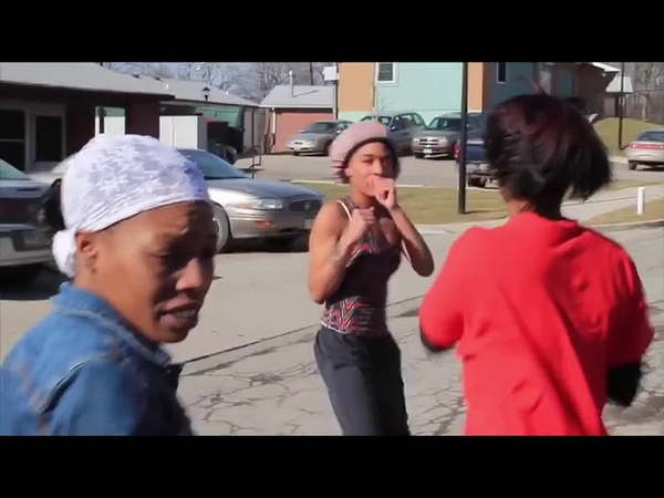 Ratchet Female Fights 2019