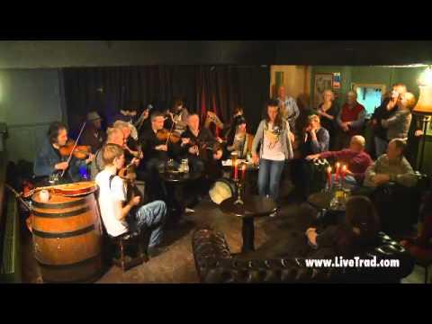 Dervish Traditional Irish Music from Clip 4