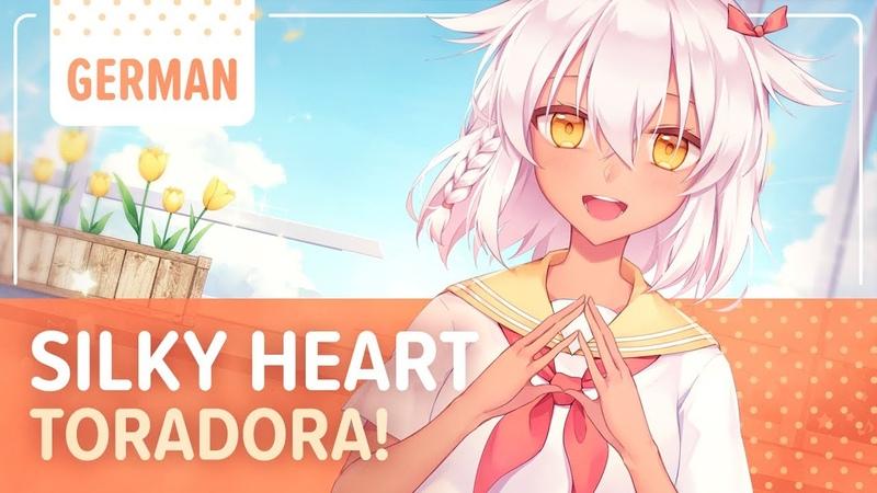 Toradora 「silky heart」 German ver Selphius