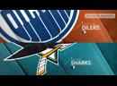 Edmonton Oilers vs San Jose Sharks Nov 12 2019 HIGHLIGHTS HD