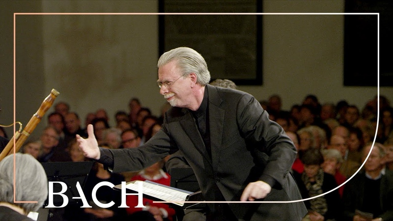 Bach - Cantata Nimm, was dein ist, und gehe hin BWV 144 - Van Veldhoven | Netherlands Bach Society
