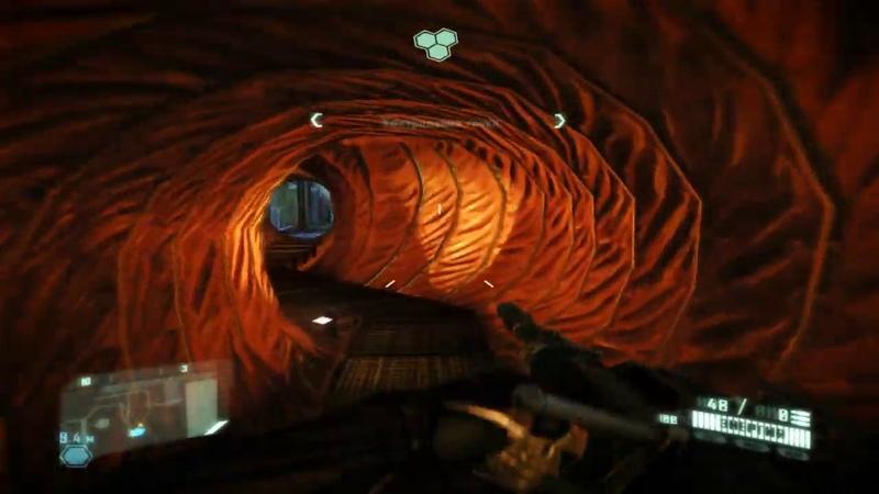 Crysis2 Прохождение Часть 9 Уходящий поезд Опасная гавань