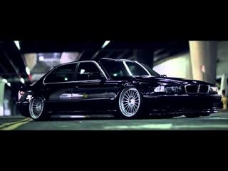 NIGHTFALL  -  Jeremy Whittles StanceWorks BMW E38
