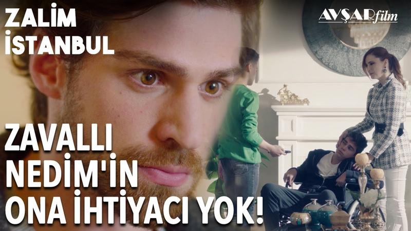 Agahın Hediyesi Nedime Ne Hatırlattı Nedim Öfke Dolu! | Zalim İstanbul 19. Bölüm