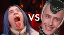 Billie Eilish feat VITAS - The 7th Element BAD GUY