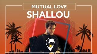 Shallou & Zachary Knowles - Mutual Love [Lyric Video]