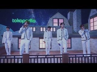[Eng sub] Full BTS Life Goes On - Interview Tokopedia #TokopediaWIB TV Show Spesial Ramadan Ekstra!