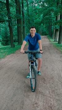 Vitek Vasilchenko фотография #1