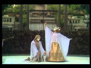 Maurice Béjart - « Roméo et Juliette » (part 1) d'Hector Berlioz, dansé par le Ballet du XXe siècle
