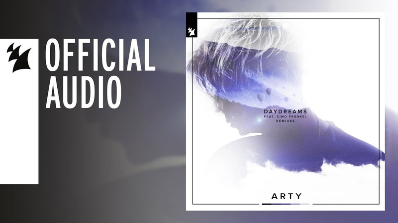 ARTY feat Cimo Fränkel Daydreams RetroVision Remix
