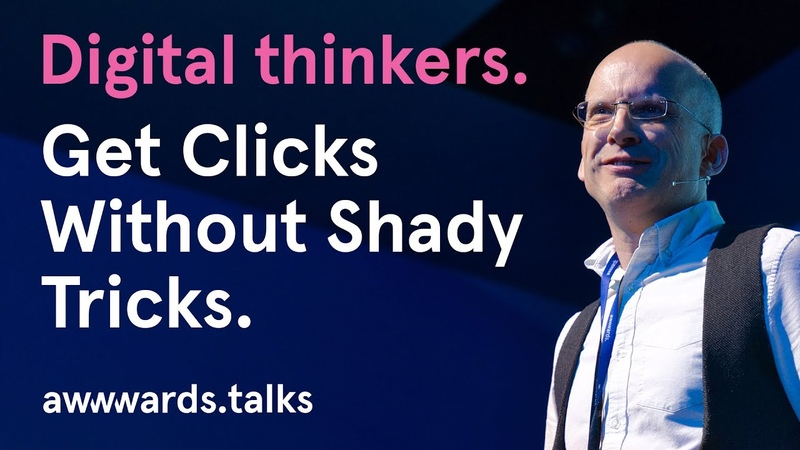 How to Encourage Clicks Without the Shady Tricks UX Consultant Paul Boag