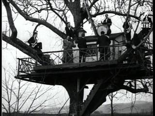 Climbing Trees To Dance (1930)
