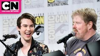 Adventure Time | Finale Panel San Diego Comic-Con 2018  | Cartoon Network