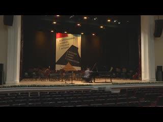I Международный фортепианный конкурс русской музыки. Церемония закрытия. Гала-концерт