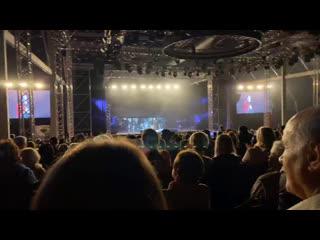 Димаш Кудайберген, WOW-арена, Красная Поляна, 18 октября, часть 2