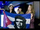 Корпоратив компании CRAFTER в стиле Кубинская вечеринка г Краснодар Event агентство ANNA LEGENDA