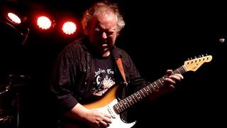 "Paul Rose Band ""TAKE A MILE"" Guitar Heroes Festival Gerd´s Juke Joint Joldelund"