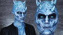 Turning Myself into the Night King | Game of Thrones