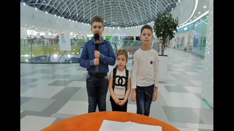 Эфир 28 03 20г передачи Не по детски про День смеха смотреть онлайн без регистрации