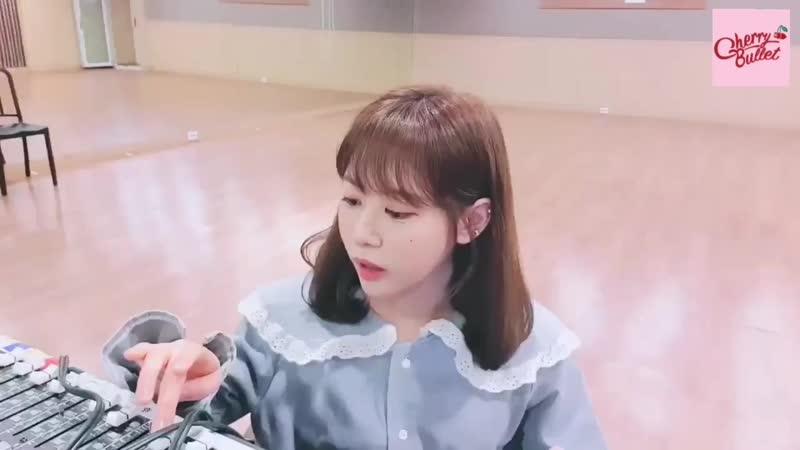 Kim Bora - Wine (cover Suran Suga)