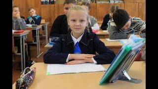 Пятиклассница из Пинска вышла в финал интеллектуального телешоу Я знаю