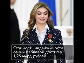 Голая Алина Кабаева Видео