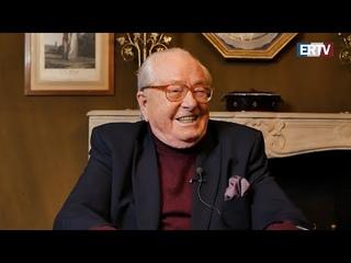 Jean-Marie Le Pen répond aux questions d'E&R