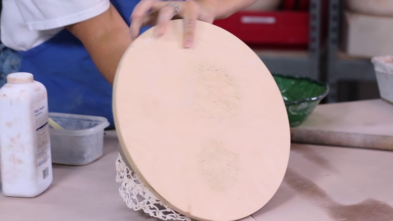 Handbuilding Tools and Techniques with The Clay Lady
