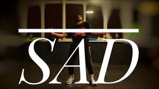 SAD! - XXXTENTACION l Koutieba Choreography